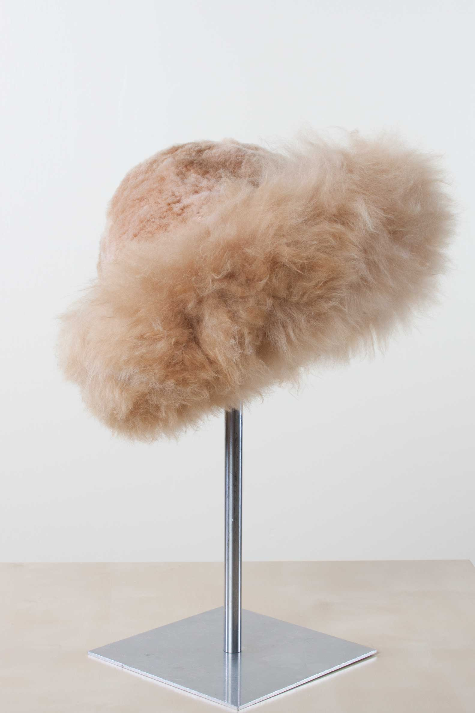 83524844912c50 Alpaca Fur Hat - Simply Natural Alpaca