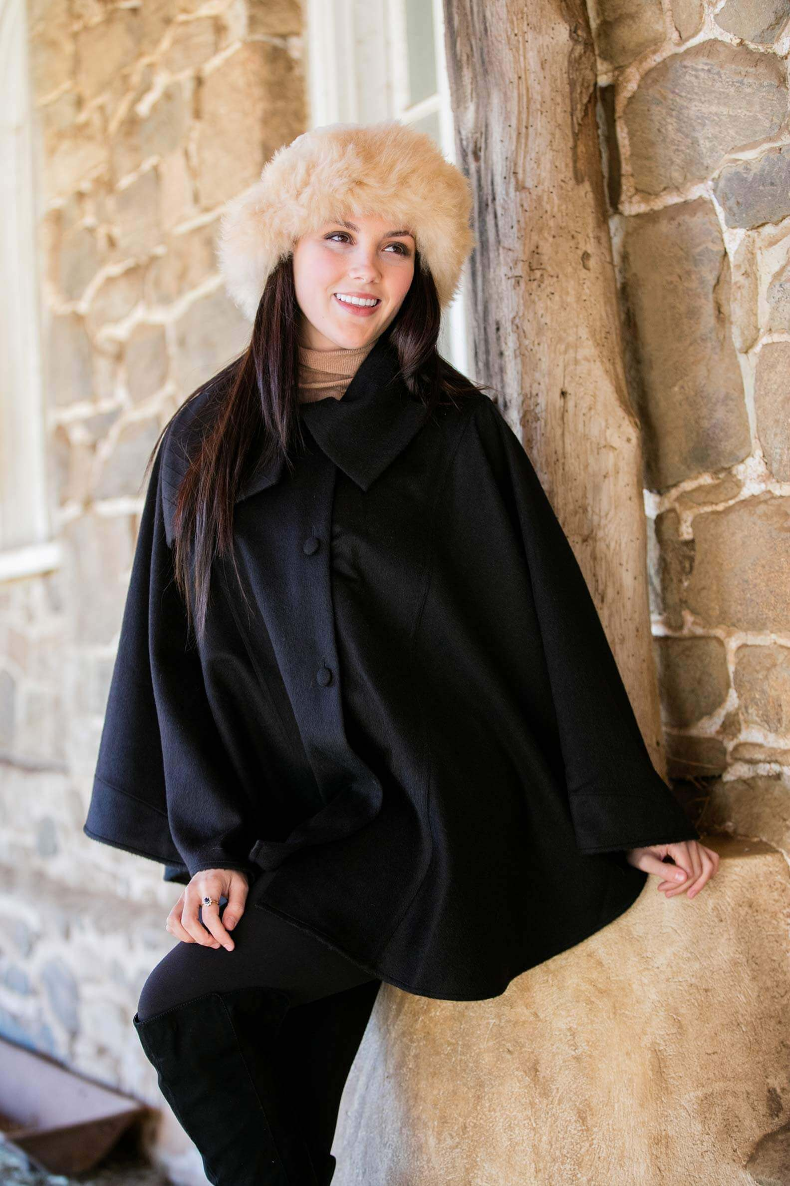 Brunetta Black