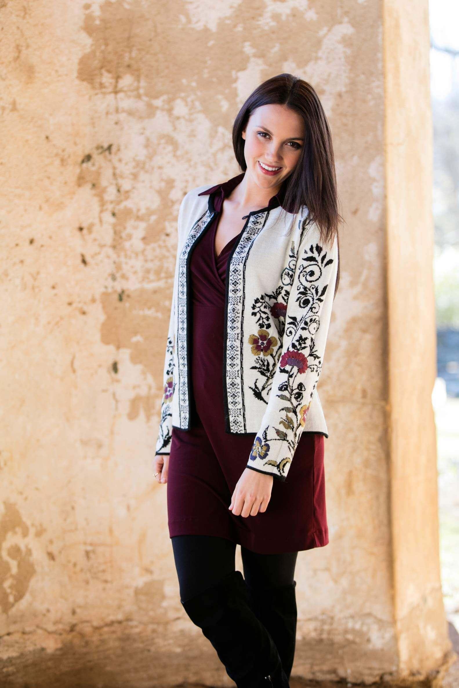 Hanna Sweater